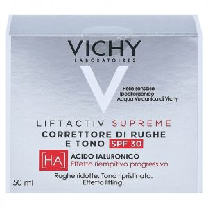 Vichy Liftactiv Supreme SPF 30 50 ml