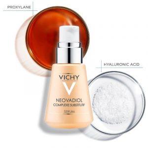 Vichy Neovadiol kompenzacioni kompleks serum za lice 30 ml