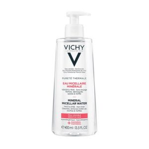 Vichy Purete thermale micelarna voda za osetljivu kožu 400 ml