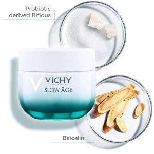 Vichy Slow Age krema za normalnu/suvu kožu SPF 30