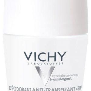 Vichy dezodorans za veoma osetljivu i depiliranu kožu
